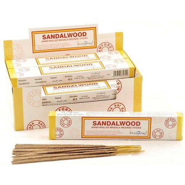 sandalwood masala stamford